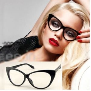 frame vintage sunglasses pointed pin up glasses